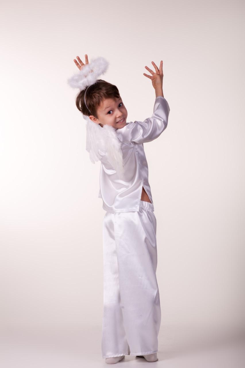 Детский костюм Ангел мальчик