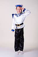 Детский карнавальный костюм Моряк