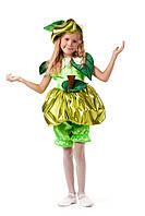 Детский костюм Яблочко