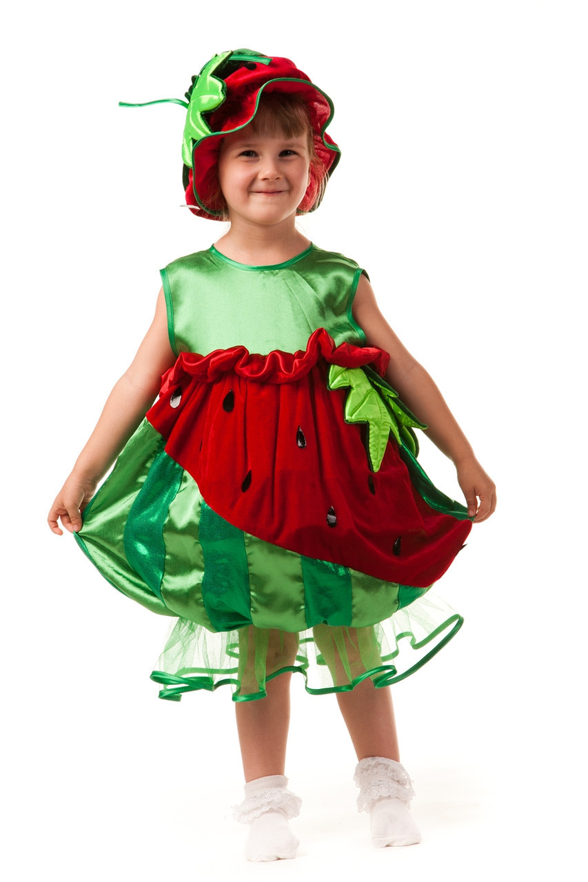 Детский костюм Арбузик