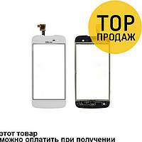 Сенсорный экран для мобильного телефона HTC Desire 500, черный, ORIG