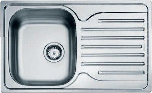 Мойка кухонная Franke PXL 611-78 декор