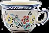 Кофейная чашка 0,2L Весенний луг