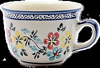Кофейная чашка 0,2L Весенний луг, фото 1