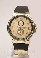 Мужские наручные часы Ulysse Nardin копия