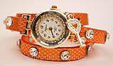 Женские наручные часы с длинным ремешком, фото 3
