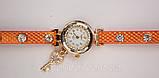Женские наручные часы с длинным ремешком, фото 7