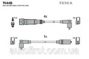Tesla T044B Высоковольтные провода VW