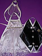 Одежка на шампанское фиолет