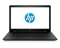 Ноутбук 17' HP Pavilion 17-bs047ur Black (2ME05EA) 17.3' матовый LED FullHD (1920x1080) IPS, Intel Pentium N3710 1.6GHz, RAM 4Gb, HDD 1Tb, AMD Radeon