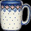 Кружка Szwed 0,28L Eastern pastel