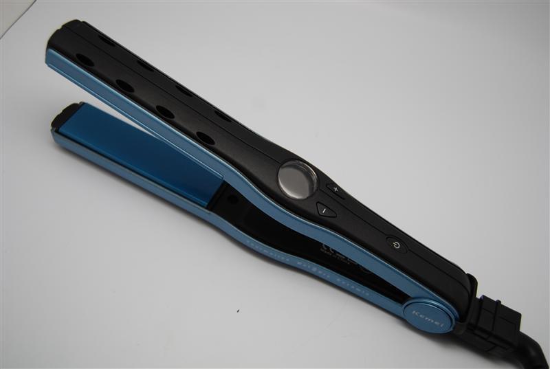Утюжок для волос Kemei PYV-8812 YRE