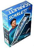 Машинка для стрижки волос Scarlett SC-1262 MS, фото 2