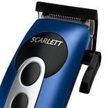 Машинка для стрижки волос Scarlett SC-1262 MS, фото 3