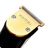 Стайлер Kemei KM-3007 3в1 MS, фото 7