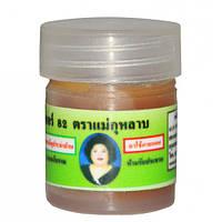 Мазь від грибка / Тайланд / Hamar Osoth 10 г