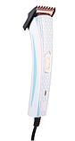 Триммер для бороды Gemei GM 203 MS, фото 2