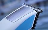 Стрижка и триммер для бороды GM 657 Gemei MS, фото 5
