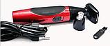 Триммер для носа и ушей Gemei GM 3005 2 в 1 MS, фото 3