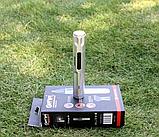 Триммер для носа и ушей Gemei 3100 MS, фото 2
