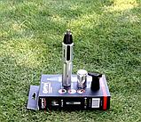 Триммер для носа и ушей Gemei 3100 MS, фото 3
