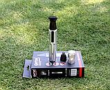 Триммер для носа и ушей Gemei 3100 MS, фото 4