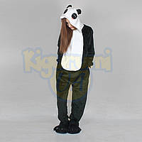 Кигуруми Панда снежная