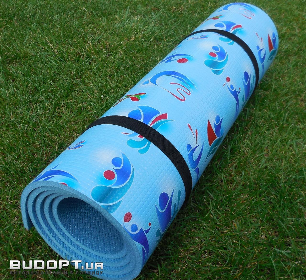 Коврик (каремат) для детей Decor Олимпик - OSPORT.UA - интернет магазин спортивных товаров в Киеве