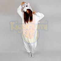 Пижама Кигуруми Единорог розовый 15ec7b07cf863