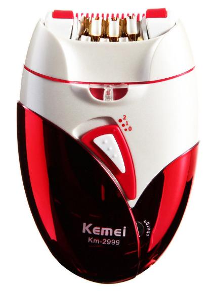 Эпилятор Kemei km-2999 MS