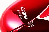 Эпилятор Kemei km-2999 MS, фото 4