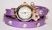Женские наручные часы с длинным ремешком, модные женские наручные часы 2018