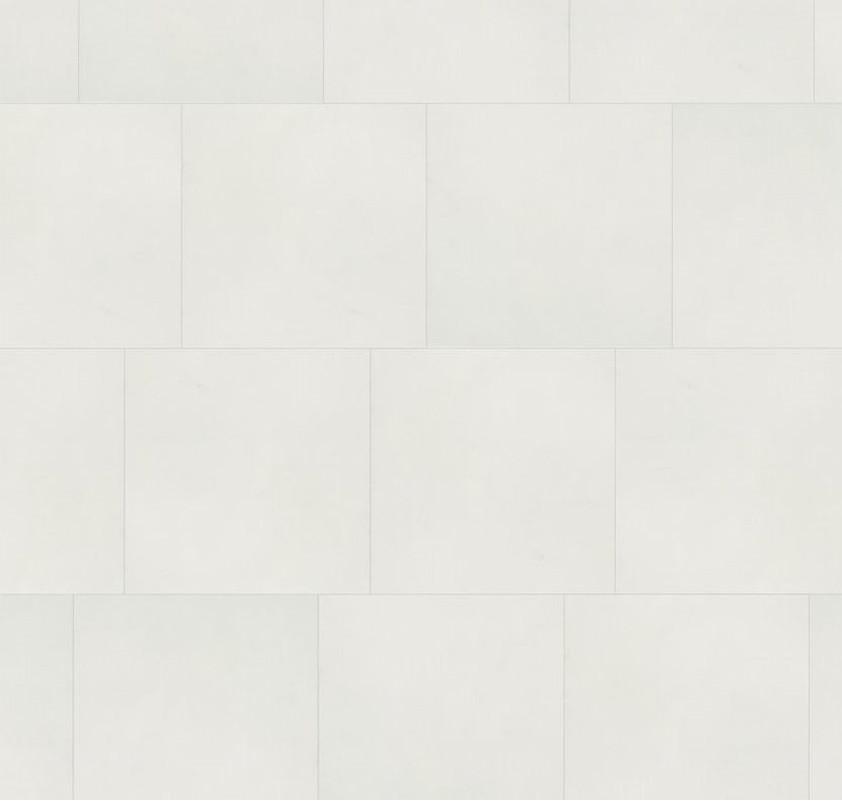 Вінілове покриття Solid White (914х457х2.5)