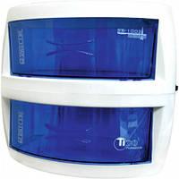 Ультрафиолетовый стерилизатор для инструментов TICO Professional Germicide двухкамерный
