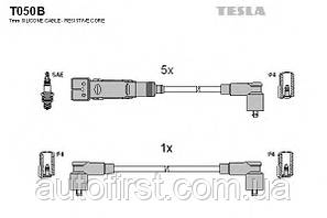 Высоковольтные провода Tesla T050B Audi,VW