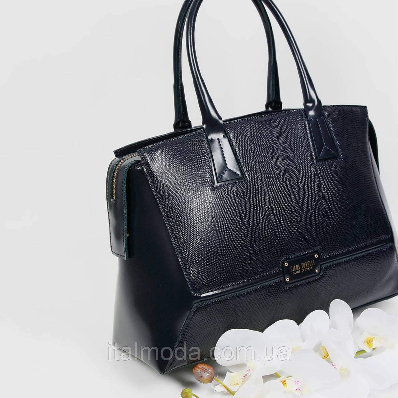53164b96f0b8 Женская сумка Gilda Tonelli 1610, цена 6 440 грн., купить в Киеве ...