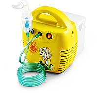 Ингалятор - небулайзер little doctor 211 С компрессорный для детей и взрослых, фото 1