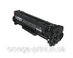 Заправка картриджа HP CLJ M276, (CF210A), чёрный/COLOR LJ Pro 200 M251 (1600 стр)