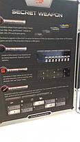 Мышь A4tech Bloody TL70 9800/8200dpi USB, фото 3
