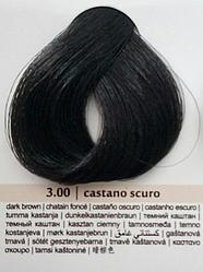 Краска для волос Colorianne Prestige Темный Каштан 3.00