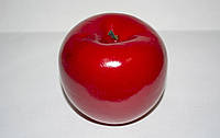 Искусственные яблоки, муляж фруктов, фрукты для декора