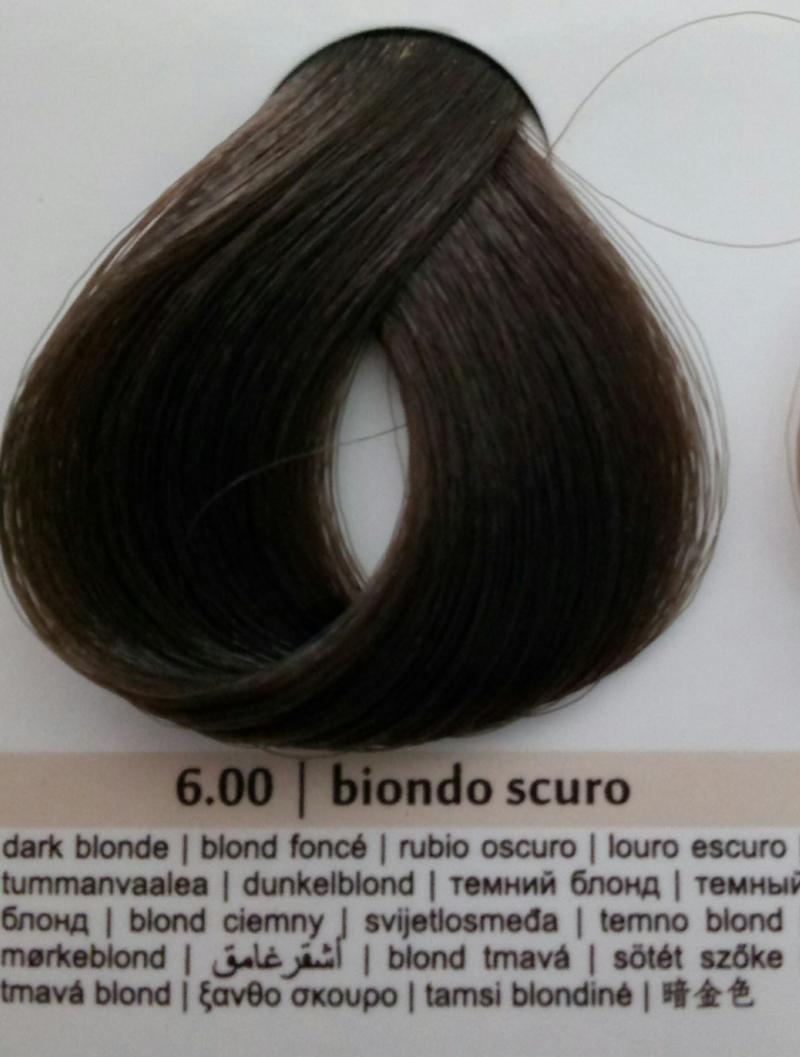 Краска для волос Colorianne Prestige Темный Блонд 6.00