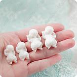 Силиконовый молд на 1-го младенца, 3 размера на выбор, для полимерной глины, мастики, эпоксидной смолы, фото 4