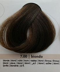 Краска для волос Colorianne Prestige Блонд 7.00