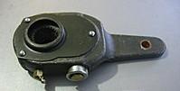 Рычаг регулировочный задний правый (трещетка) автоподводка TATA MOTORS