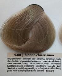 Краска для волос Colorianne Prestige Очень Светлый Блонд 9.00