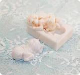 Силиконовый молд на 1-го младенца, 3 размера на выбор, для полимерной глины, мастики, эпоксидной смолы, фото 6