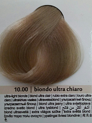 Краска для волос Colorianne Prestige Ультрасветлый Блонд 10.00