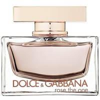 Dolce&Gabbana Rose The One 75 мл Парфюмированная вода