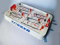 Игра настольная, Хоккей 51х28х15см.